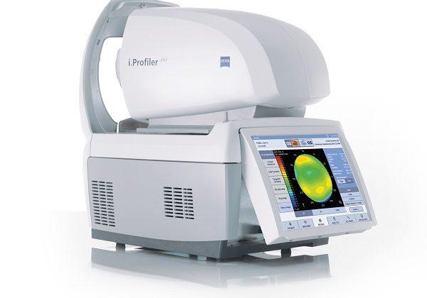 בדיקות ראייה באמצעות הטכנולוגיות המתקדמות ביותר